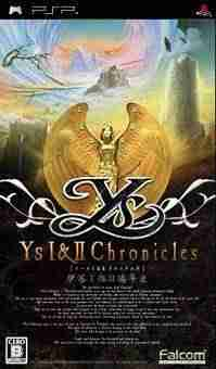 Descargar Ys I And II Chronicles [JAP] por Torrent